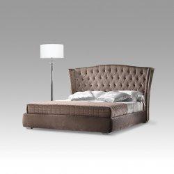 Łóżko Cassis