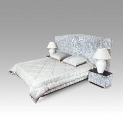 Łóżko Mesyna