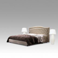 Łóżko Metz