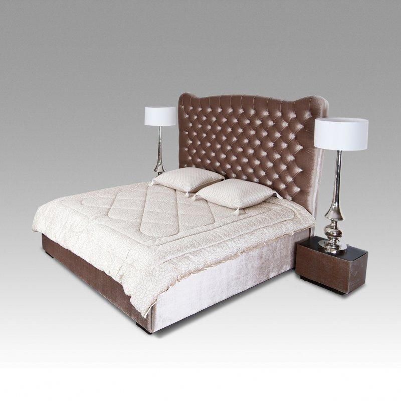 Łóżko Nicea