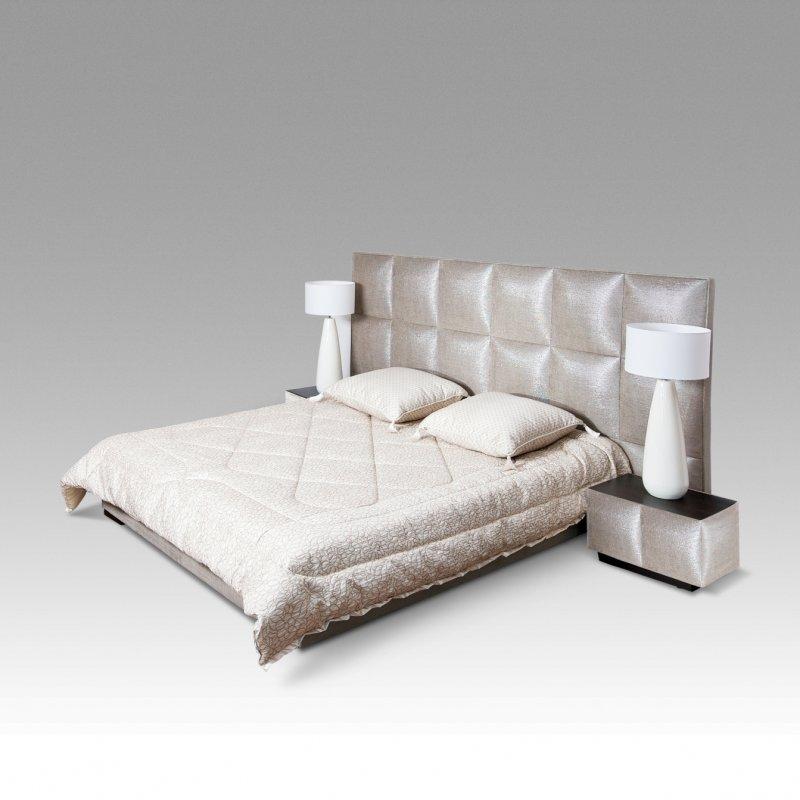 Łóżko Splendit